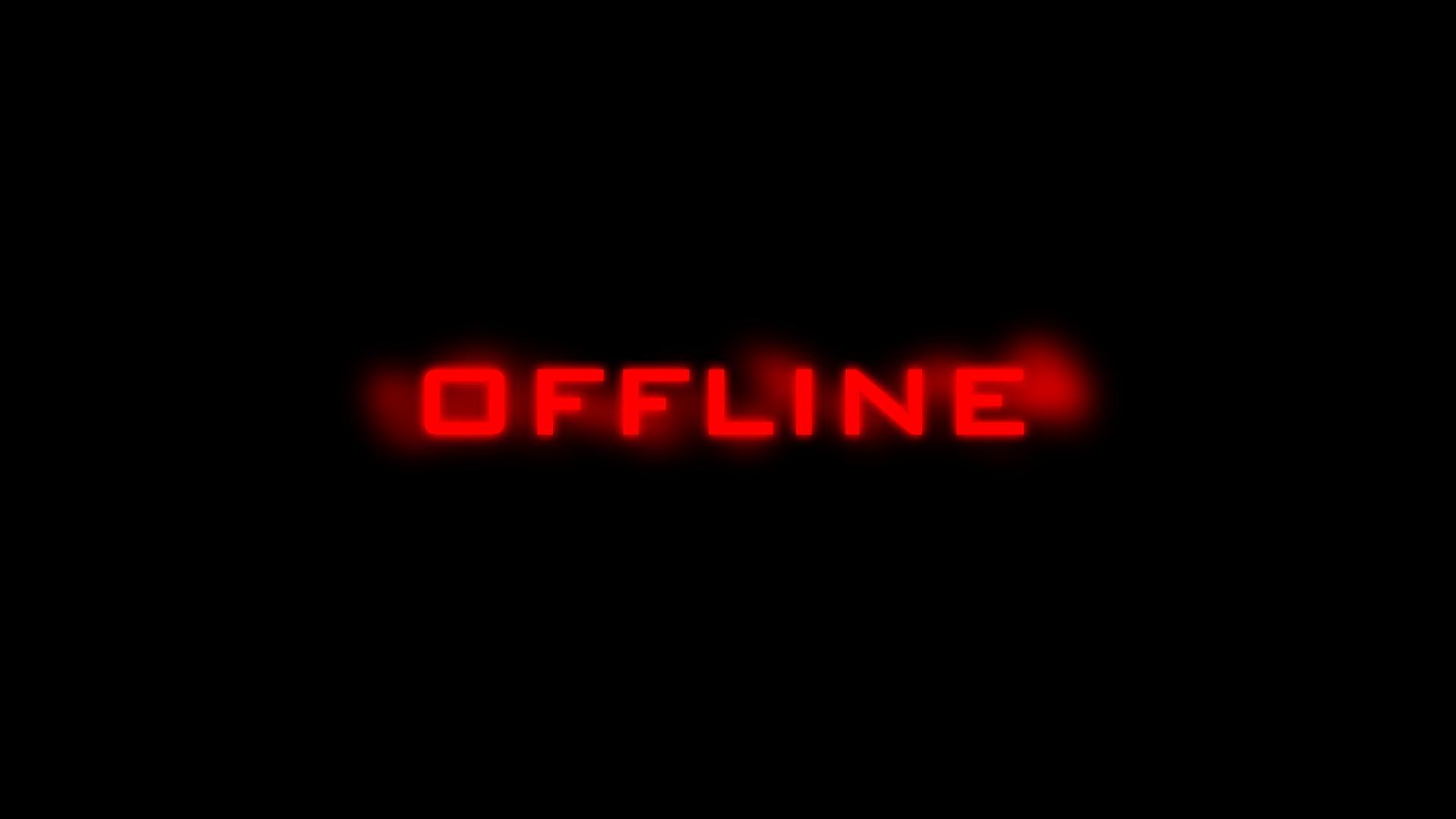 Offline Image Offline